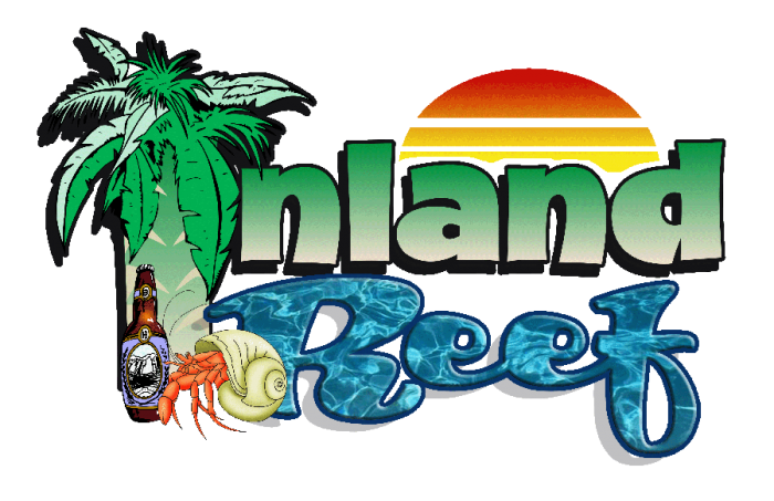 Inland Reef Bar and Grill